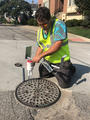 EPA Develops Device to Measure Sewer Conditions in Real Time