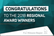 2018 FLC Midwest Regional Award Winners Announced