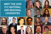 2018 FLC Officer Nominees Announced