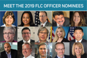 2019 FLC National and Regional Officer Candidates Announced