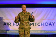 Air Force Awards Contracts in Record Speed at Inaugural Air Force Pitch Day