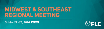 Joint 2020 Midwest and Southeast Regional Meeting