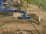 In-Row Rotary Cultivator