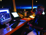 Air traffic management evaluation tool