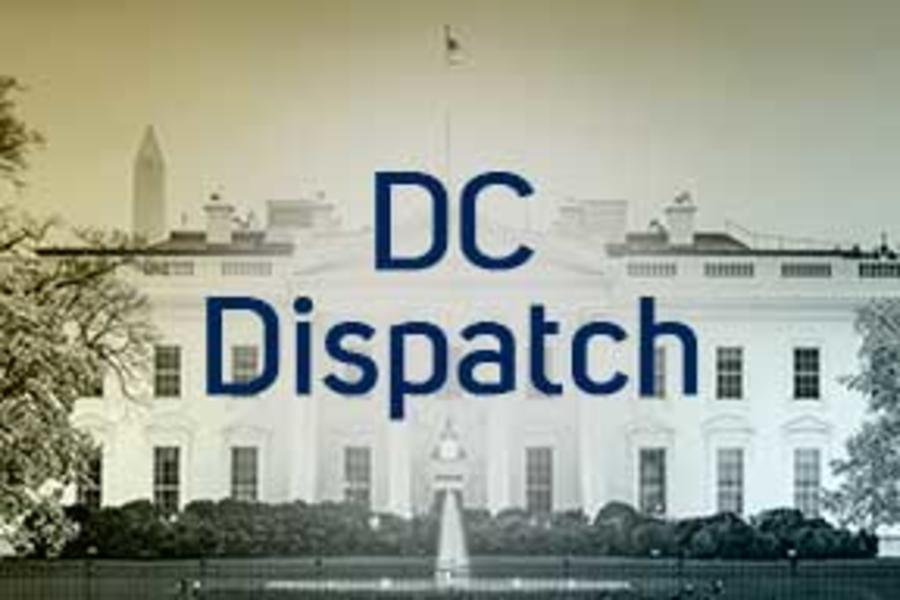 DC Dispatch