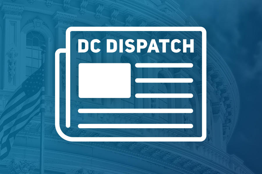 DC dispatch new