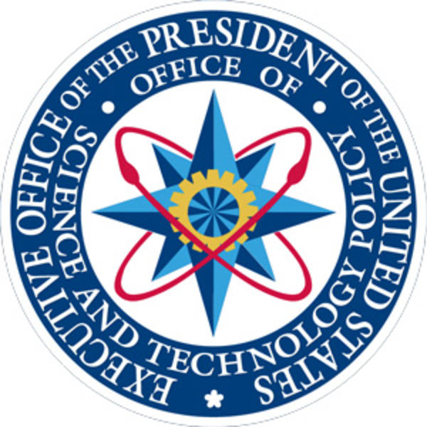Office of Science and Tech Policy Logo