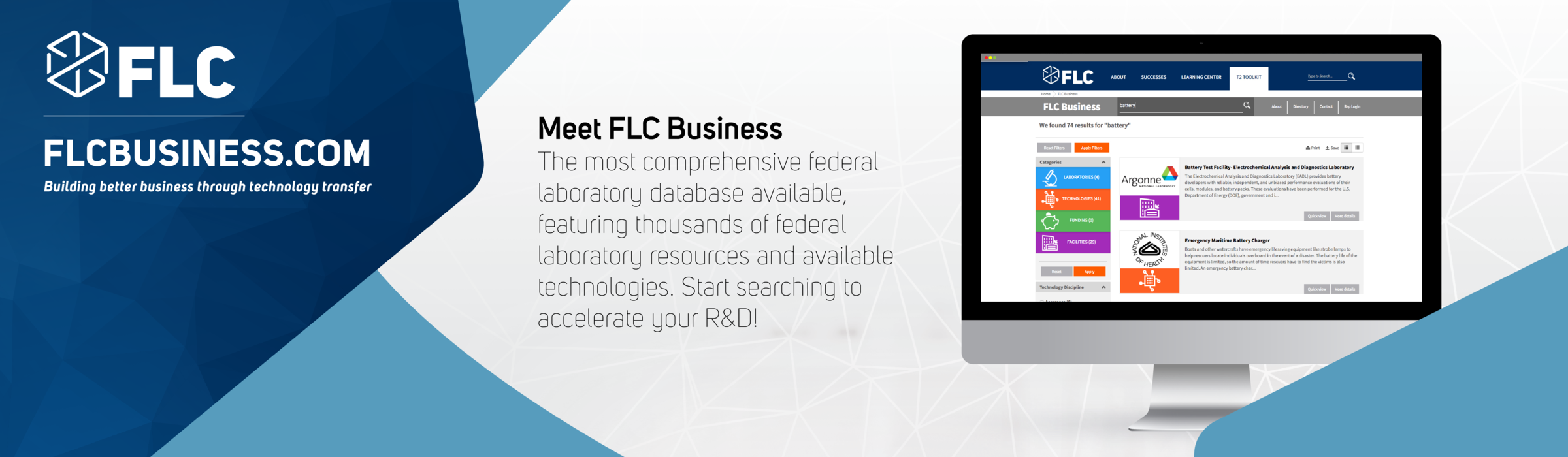 Meet FLC Business