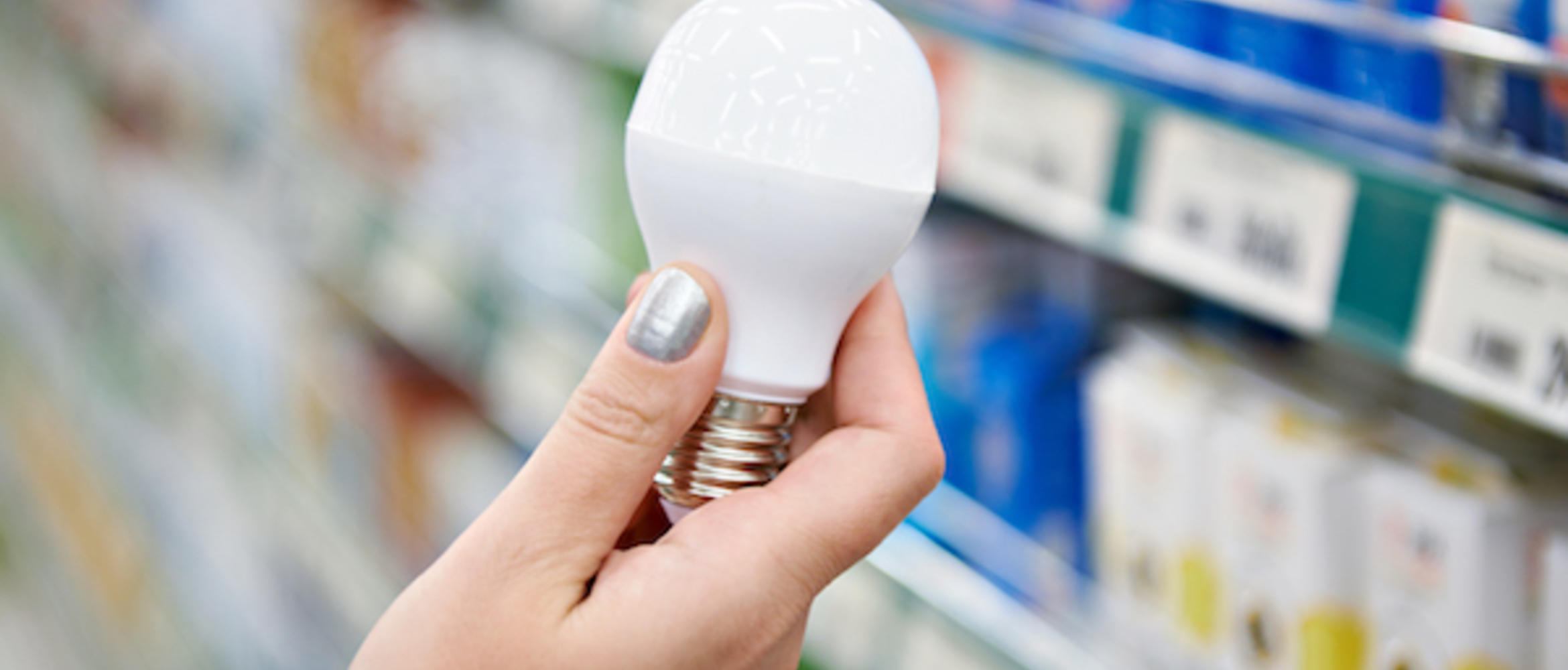 Improving the Efficiency and Lowering the Cost of LED Lighting