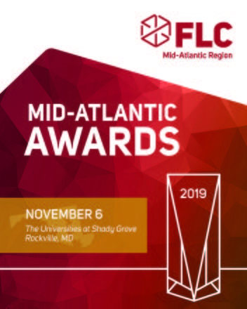 2019 FLC MAR awards publication cover