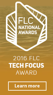 2016 FLC Tech Focus Award